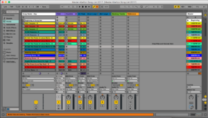 """Ableton Live """"Click and Pads"""" Template for Worship"""