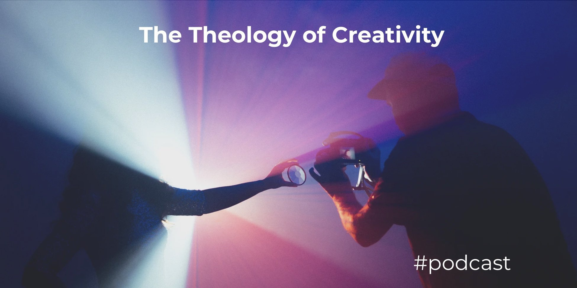 The Theology of Creativity and the Creative Process with Andrew Peterson