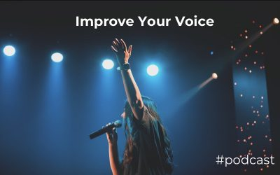 How To Improve Your Vocals (and Vocalists) in Worship w/ Charmaine Brown