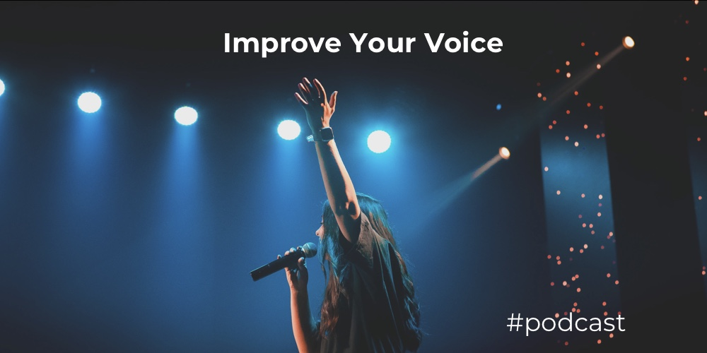 How To Improve Your Vocals (and Vocalists) in Worship w: Charmaine Brown